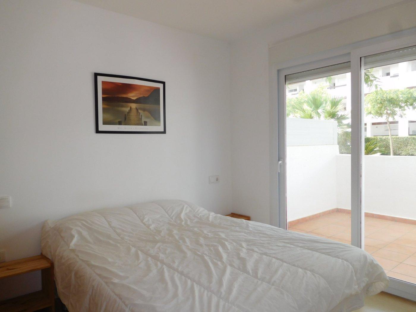 Image 8 Apartment ref 2944 for rent in Condado De Alhama Spain - Quality Homes Costa Cálida