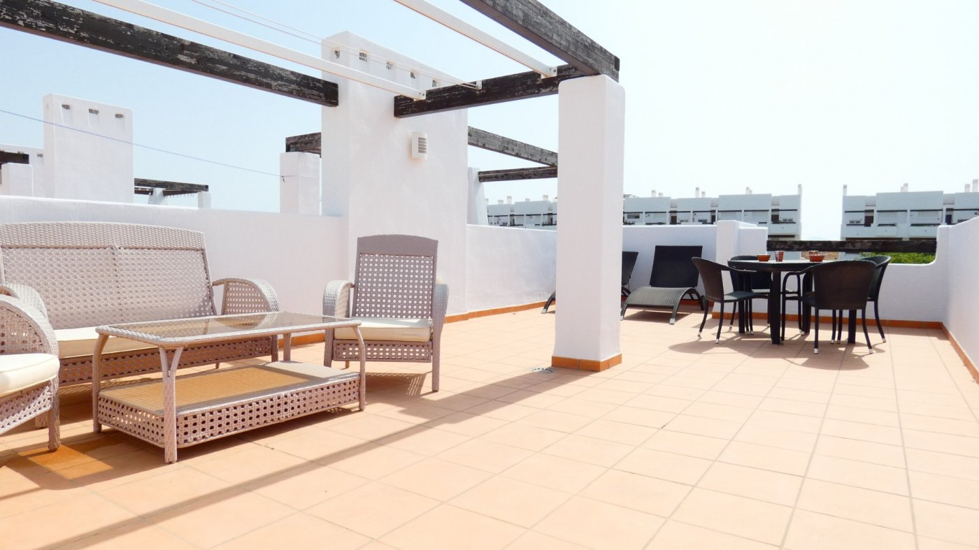 Apartment ref 3265-02948 for sale in Condado De Alhama Spain - Quality Homes Costa Cálida