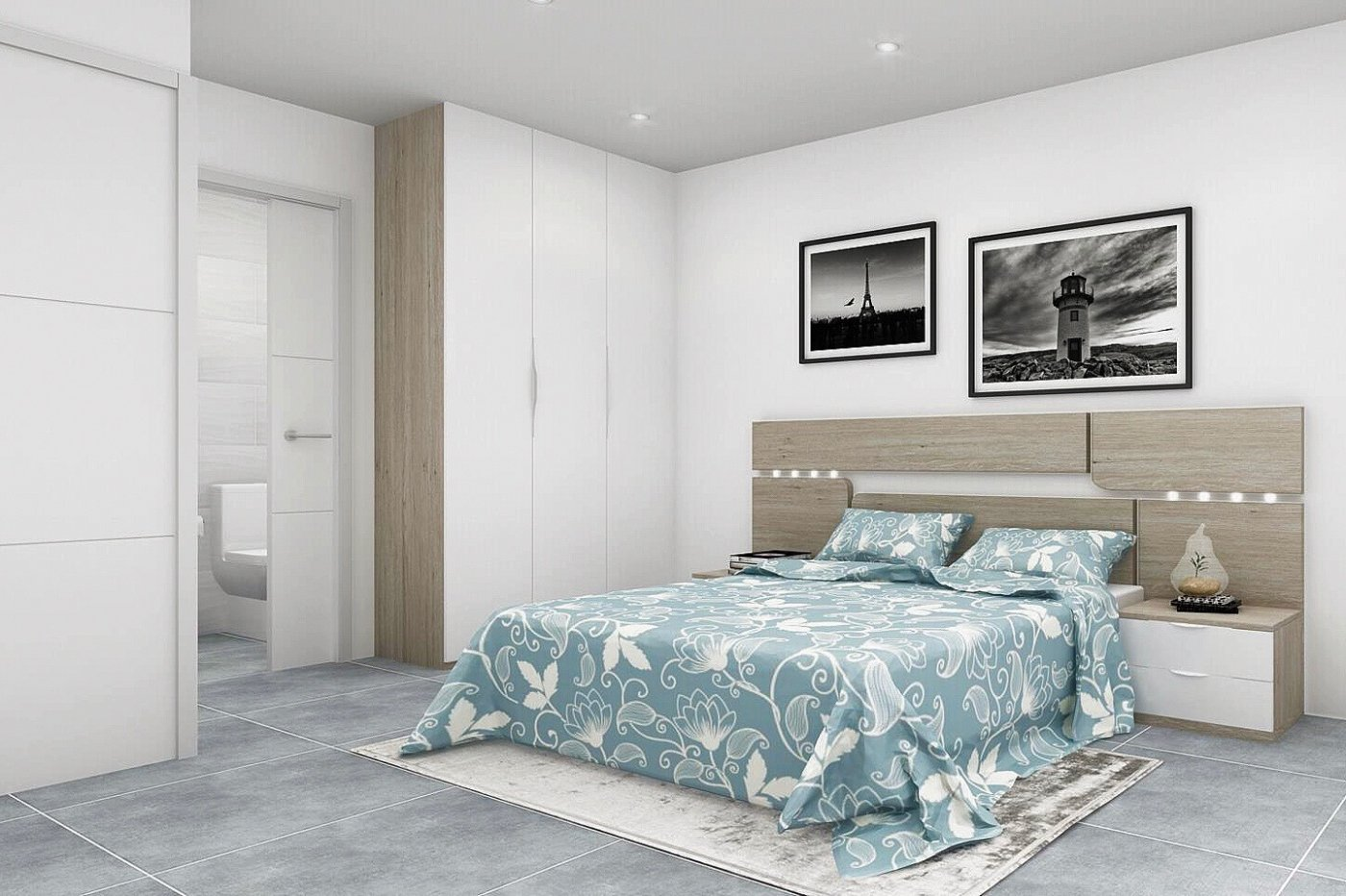 Gallery Image 6 of New build luxury apartments close the beaches, marina and centre of beautiful Lo Pagan