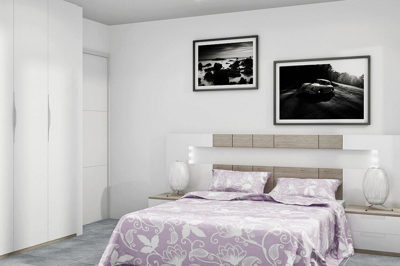 Gallery Image 7 of New build luxury apartments close the beaches, marina and centre of beautiful Lo Pagan