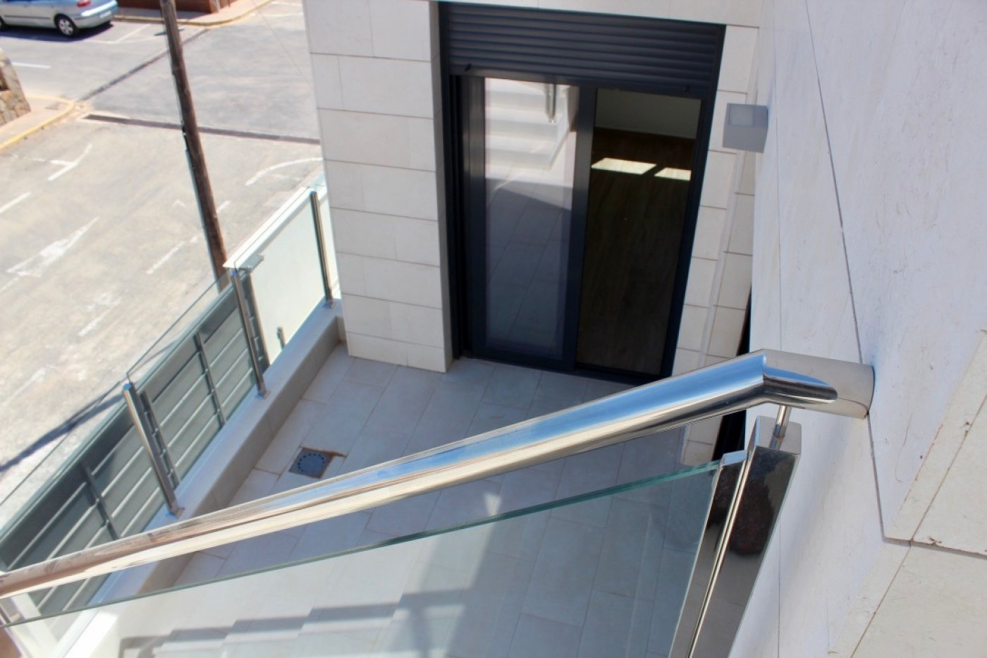 Gallery Image 18 of Nuevo apartamento listo en la planta superior de 2 dormitorios a solo 2 minutos a pie de las playas,