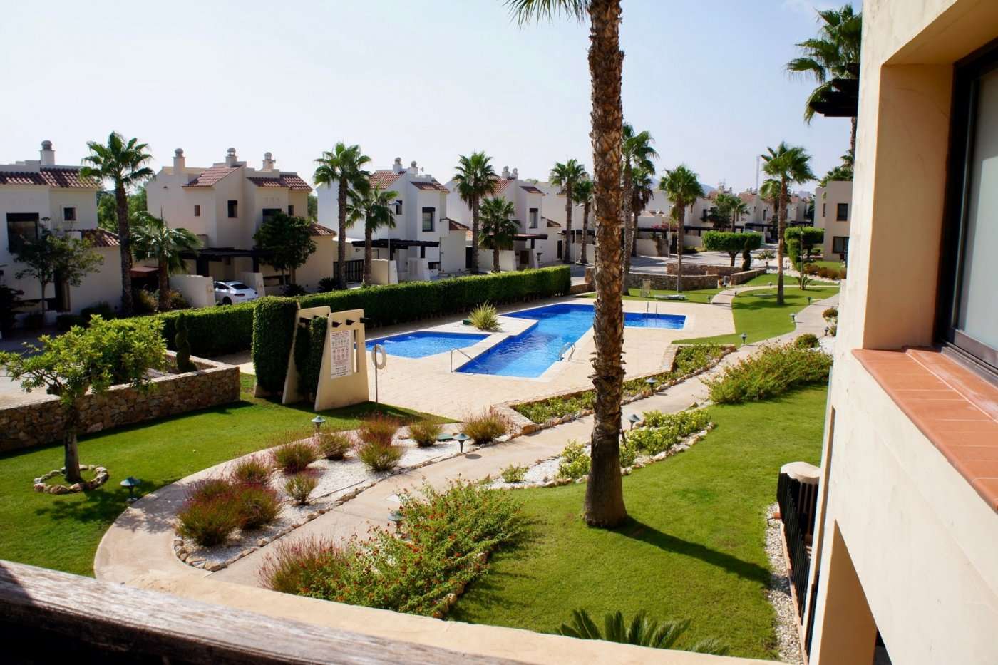 Duplex penthouse ref 3265-02992 for sale in Roda Golf Spain - Quality Homes Costa Cálida