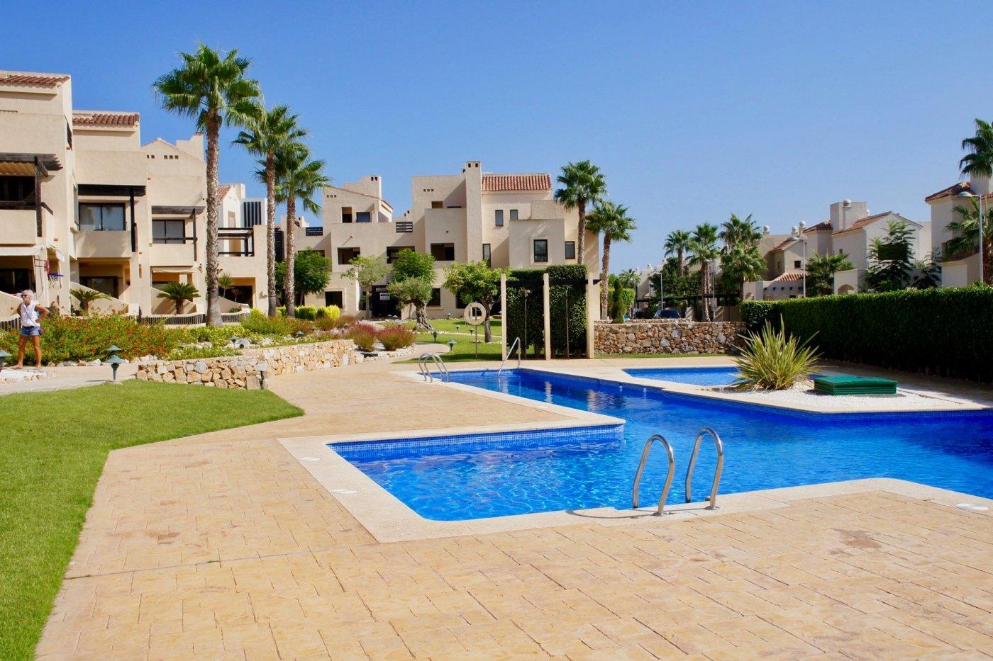 Gallery Image 17 of Fantastic priced 100 m2 south facing duplex at Roda Golf Resort