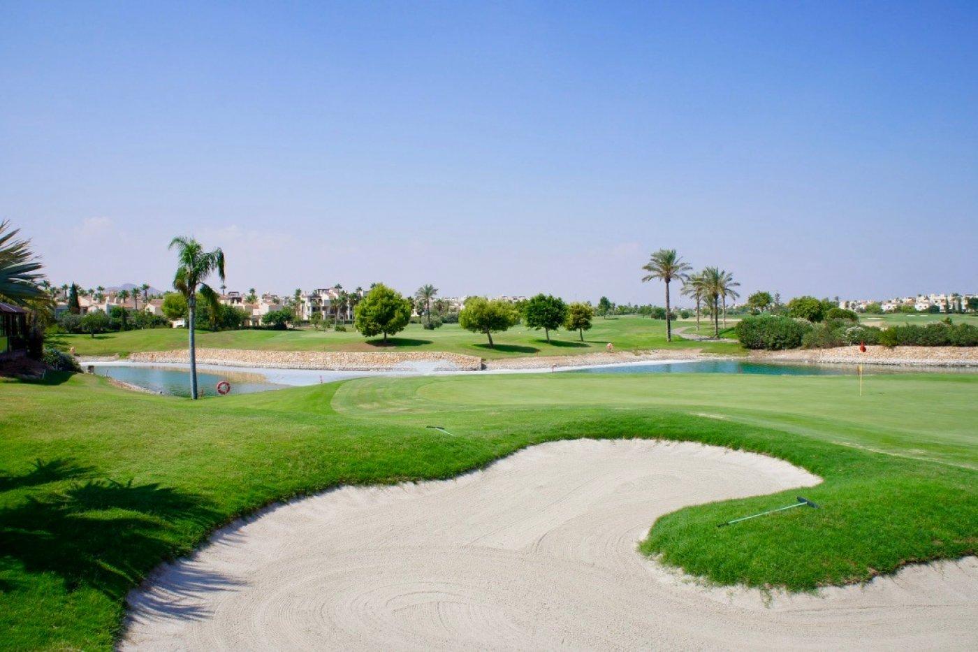 Gallery Image 19 of Fantastic priced 100 m2 south facing duplex at Roda Golf Resort