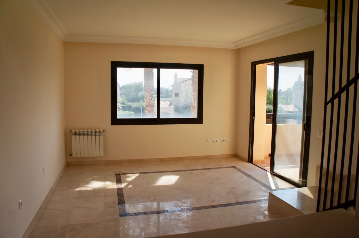 Image 1 Duplex penthouse ref 2992 for sale in Roda Golf Spain - Quality Homes Costa Cálida