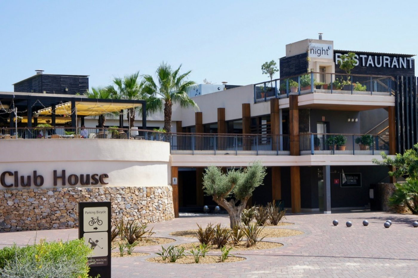 Gallery Image 21 of Fantastic priced 100 m2 south facing duplex at Roda Golf Resort