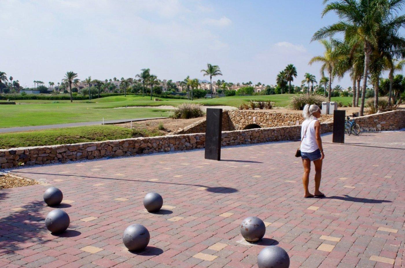 Gallery Image 22 of Fantastic priced 100 m2 south facing duplex at Roda Golf Resort