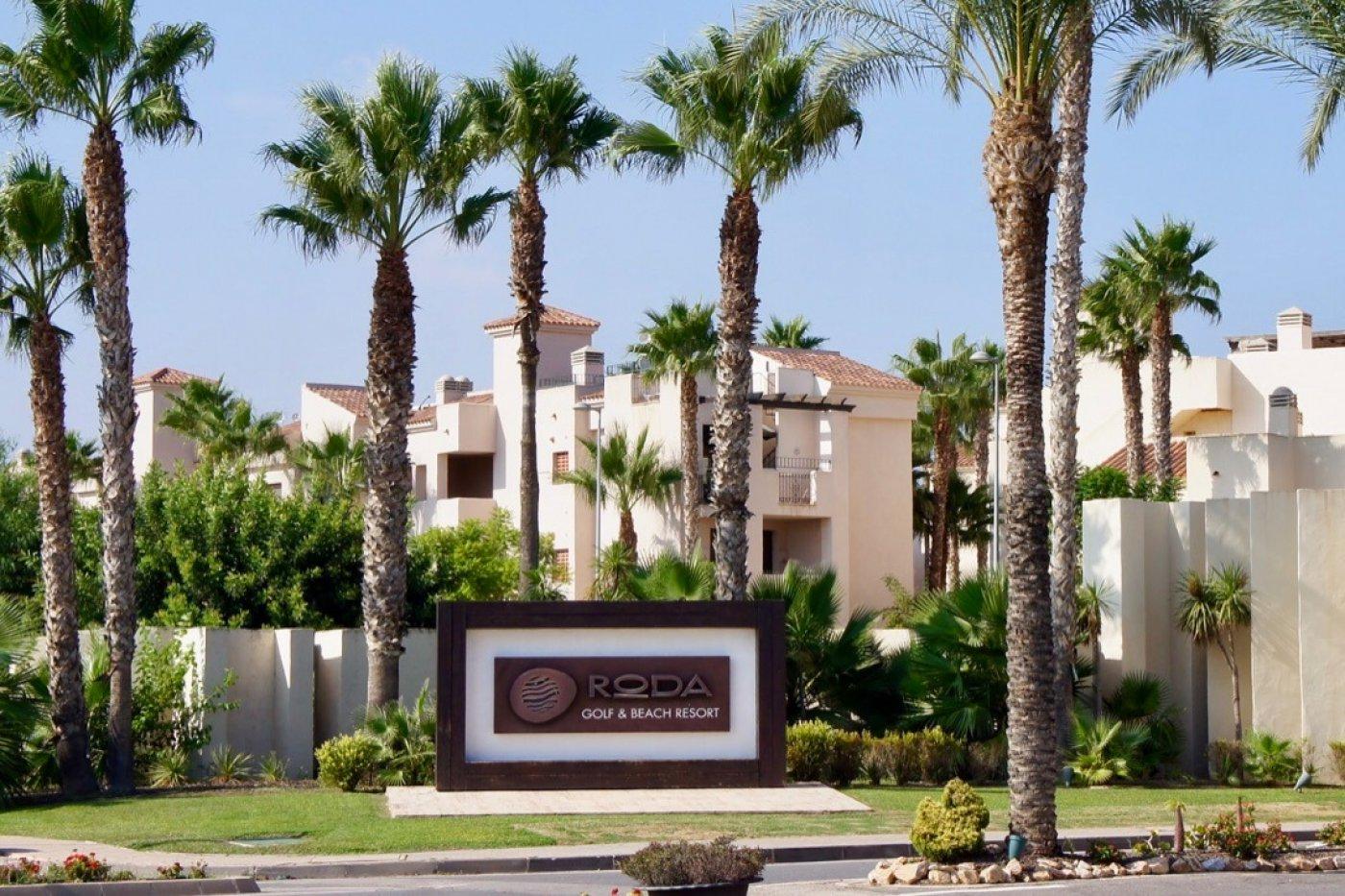 Gallery Image 23 of Fantastic priced 100 m2 south facing duplex at Roda Golf Resort