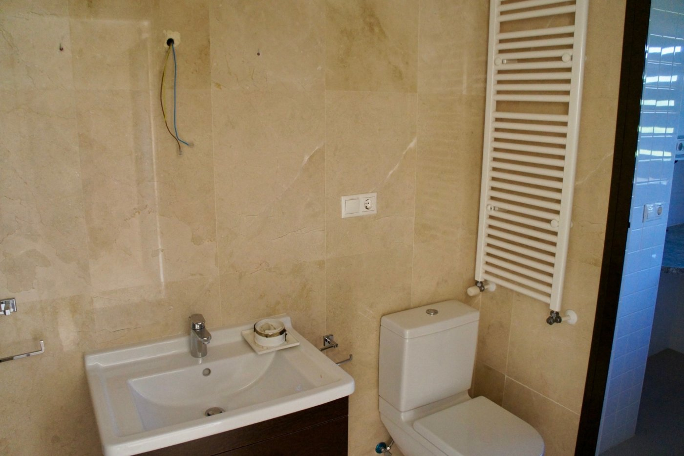 Image 7 Duplex penthouse ref 2992 for sale in Roda Golf Spain - Quality Homes Costa Cálida