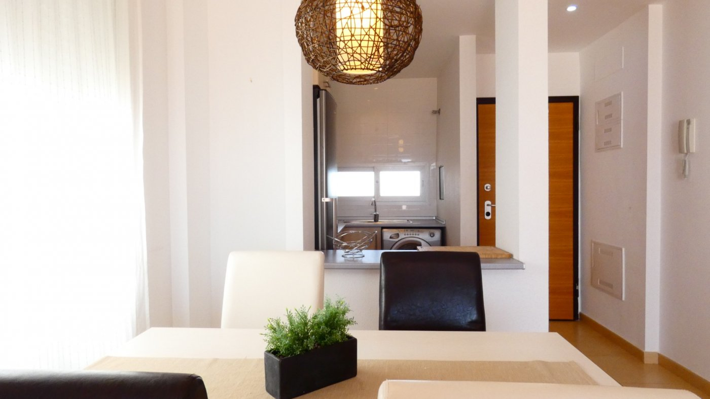 Gallery Image 17 of South-West facing Front line Golf Apartment overlooking the Fairway and Lake at Condado de Alhama