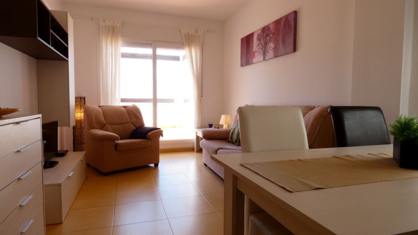Gallery Image 24 of South-West facing Front line Golf Apartment overlooking the Fairway and Lake at Condado de Alhama