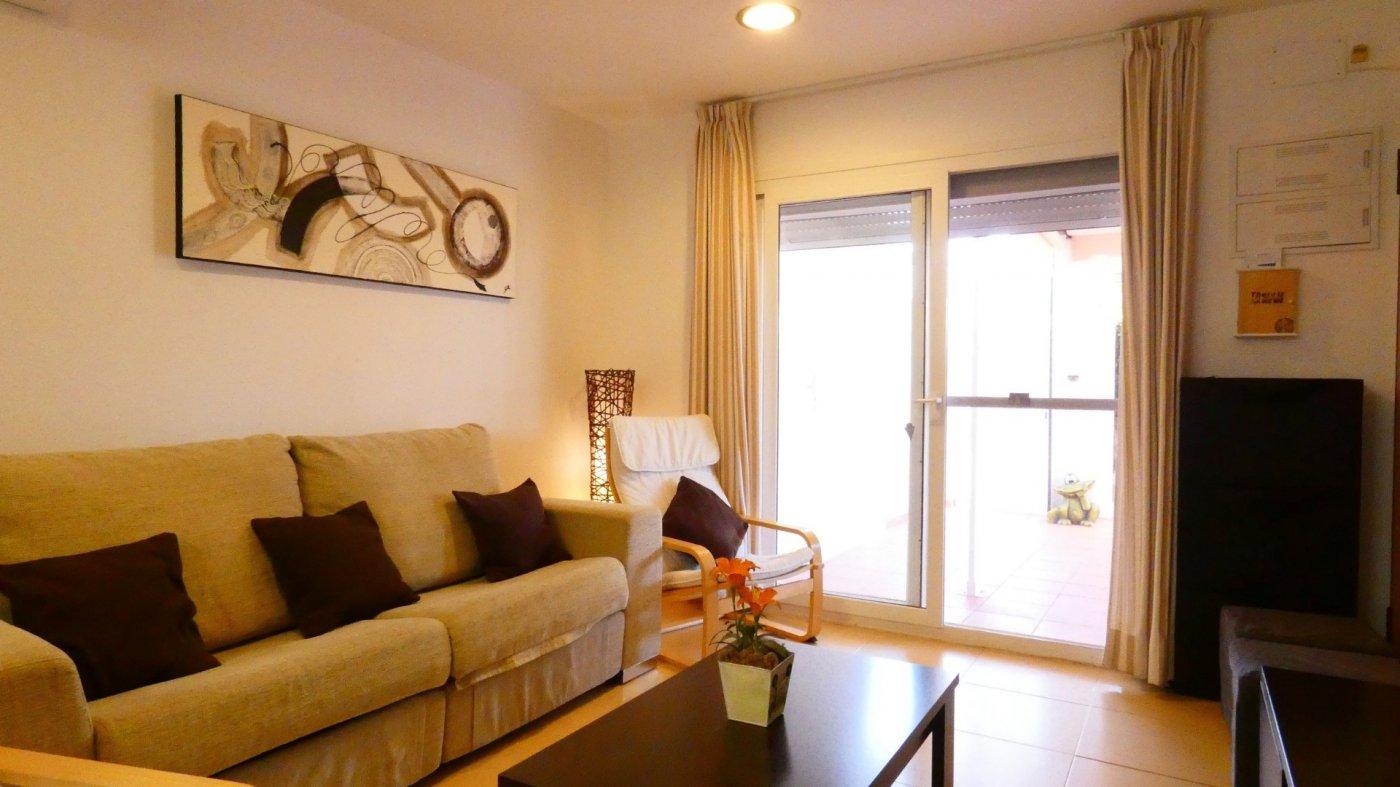Gallery Image 12 of Prime Location! Move-In-Ready! 3 Bed Corner Ground Floor Apartment in Naranjos 6, Condado de Alhama