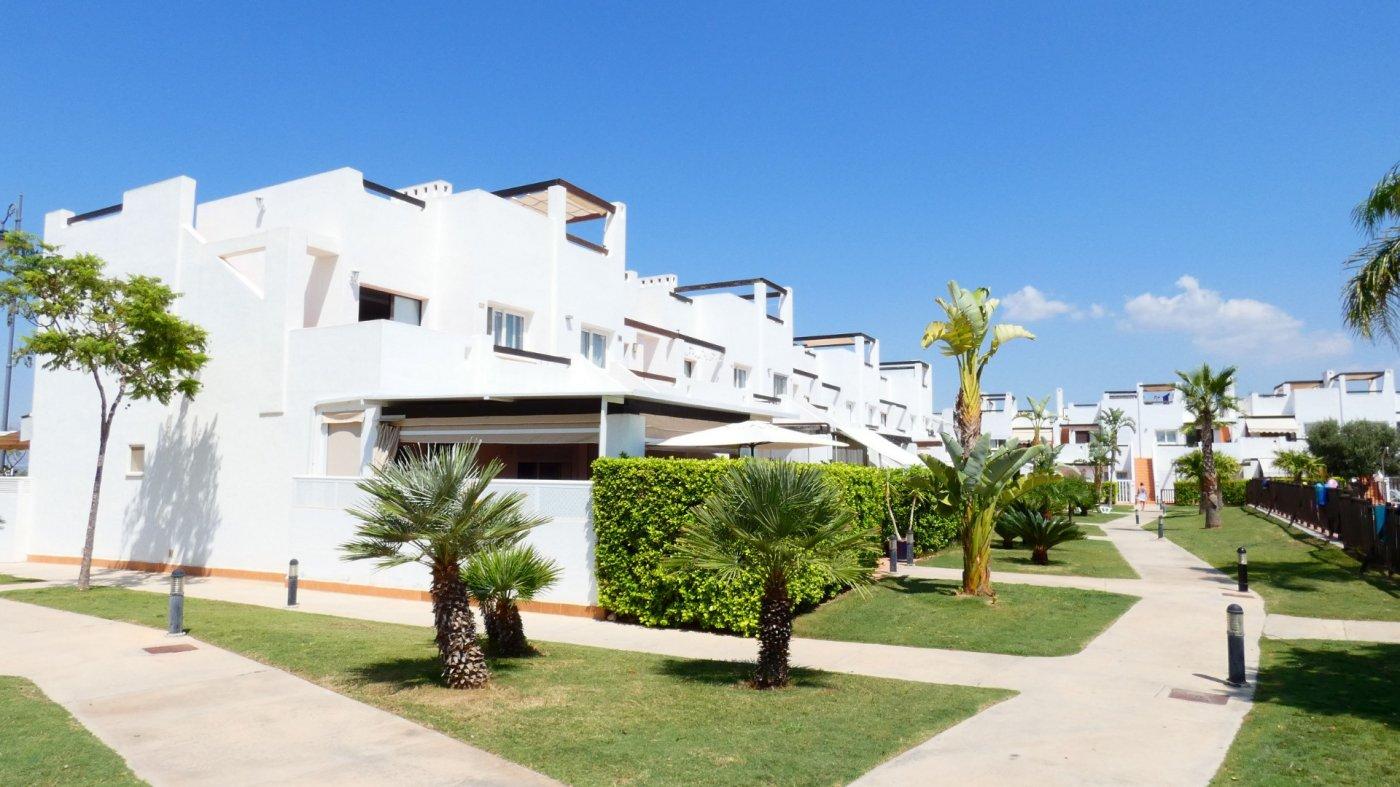 Gallery Image 22 of Prime Location! Move-In-Ready! 3 Bed Corner Ground Floor Apartment in Naranjos 6, Condado de Alhama