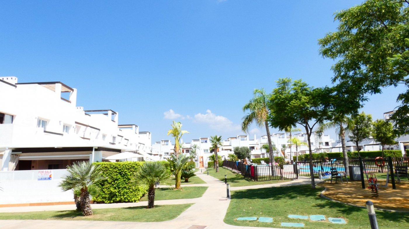 Gallery Image 23 of Prime Location! Move-In-Ready! 3 Bed Corner Ground Floor Apartment in Naranjos 6, Condado de Alhama