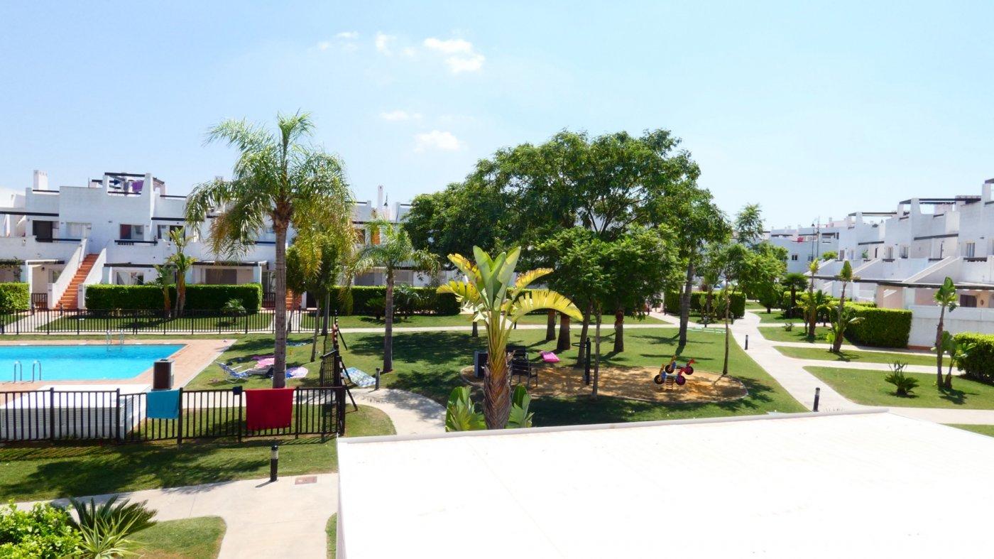 Gallery Image 25 of Prime Location! Move-In-Ready! 3 Bed Corner Ground Floor Apartment in Naranjos 6, Condado de Alhama