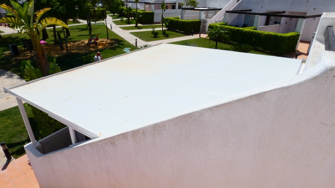 Gallery Image 26 of Prime Location! Move-In-Ready! 3 Bed Corner Ground Floor Apartment in Naranjos 6, Condado de Alhama