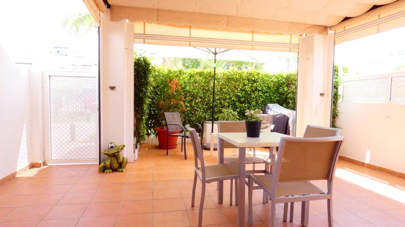 Image 2 Apartment ref 3265-03002 for sale in Condado De Alhama Spain - Quality Homes Costa Cálida