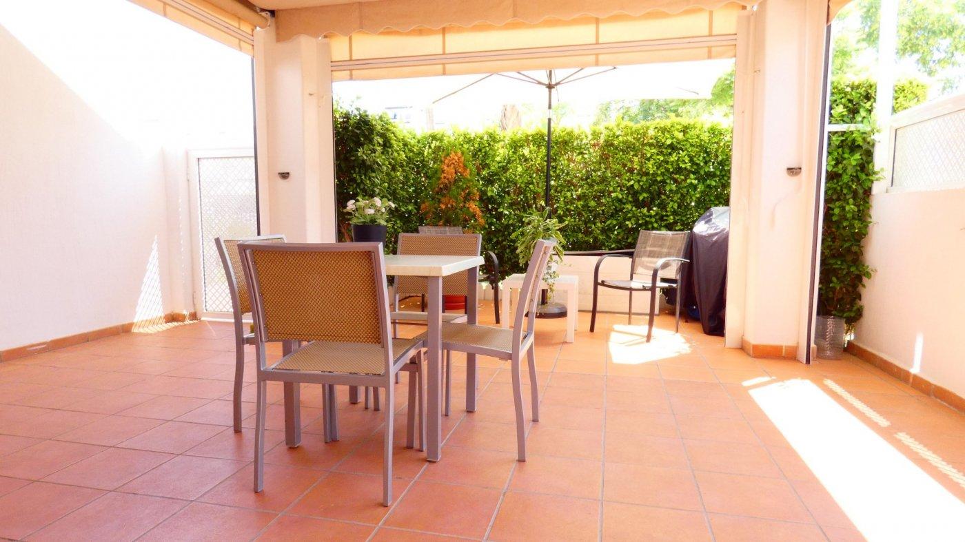 Image 3 Apartment ref 3265-03002 for sale in Condado De Alhama Spain - Quality Homes Costa Cálida