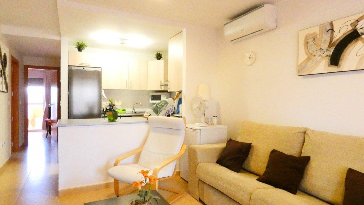 Gallery Image 4 of Prime Location! Move-In-Ready! 3 Bed Corner Ground Floor Apartment in Naranjos 6, Condado de Alhama