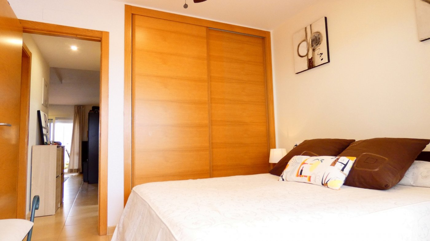 Image 5 Apartment ref 3265-03002 for sale in Condado De Alhama Spain - Quality Homes Costa Cálida
