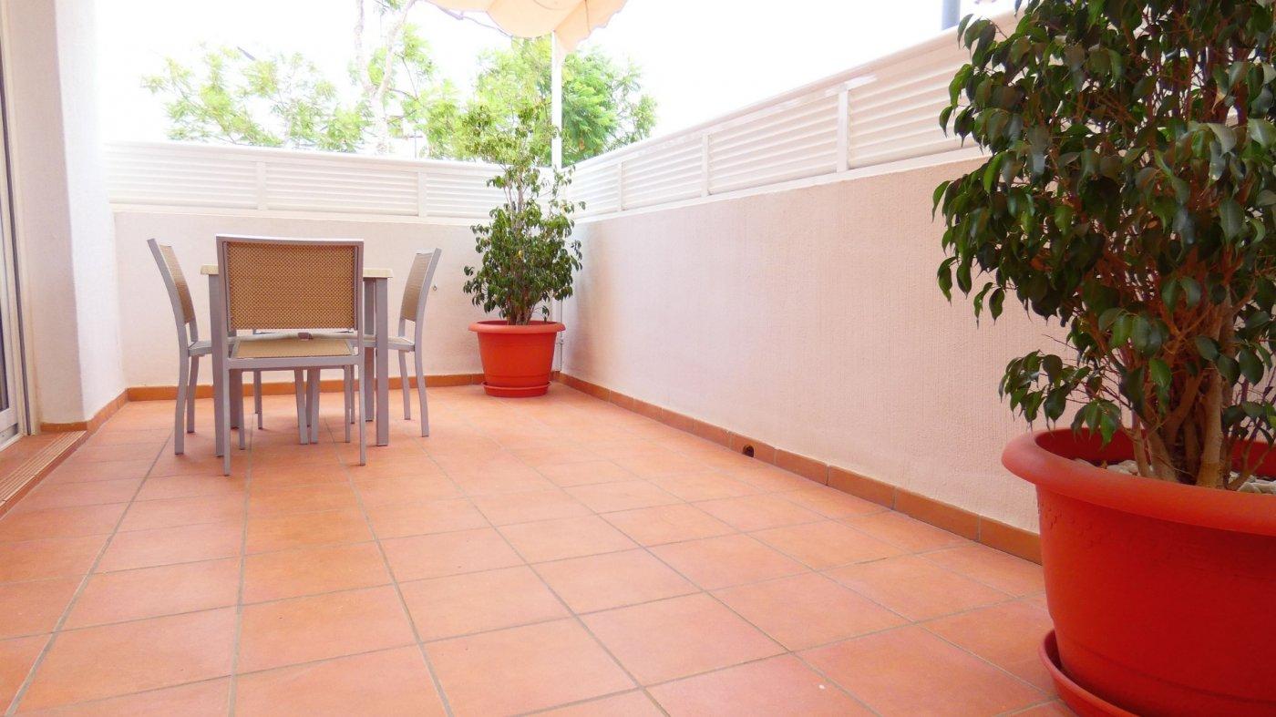 Gallery Image 6 of Prime Location! Move-In-Ready! 3 Bed Corner Ground Floor Apartment in Naranjos 6, Condado de Alhama