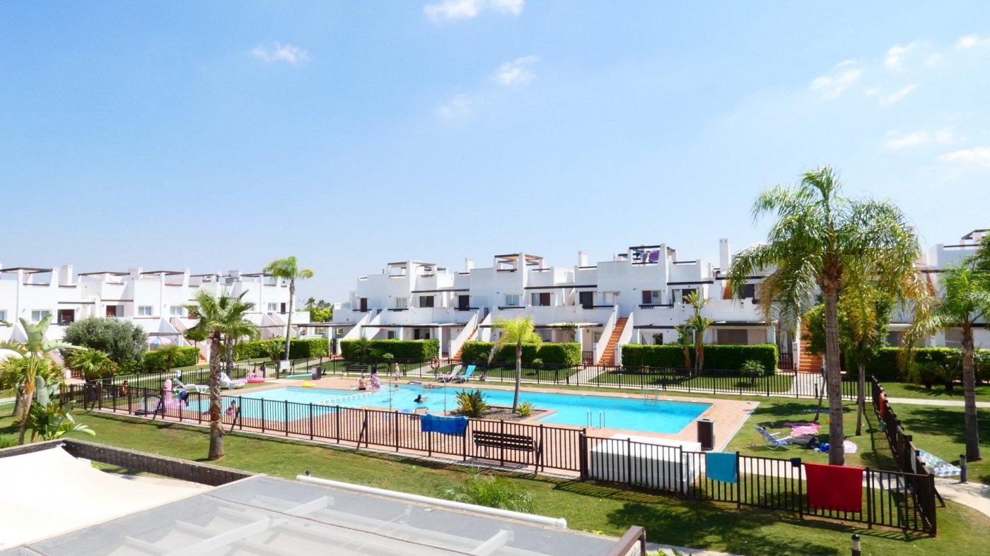 Image 8 Apartment ref 3265-03002 for sale in Condado De Alhama Spain - Quality Homes Costa Cálida