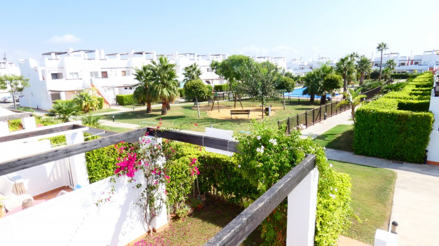 Apartment ref 3265-03012 for sale in Condado De Alhama Spain - Quality Homes Costa Cálida