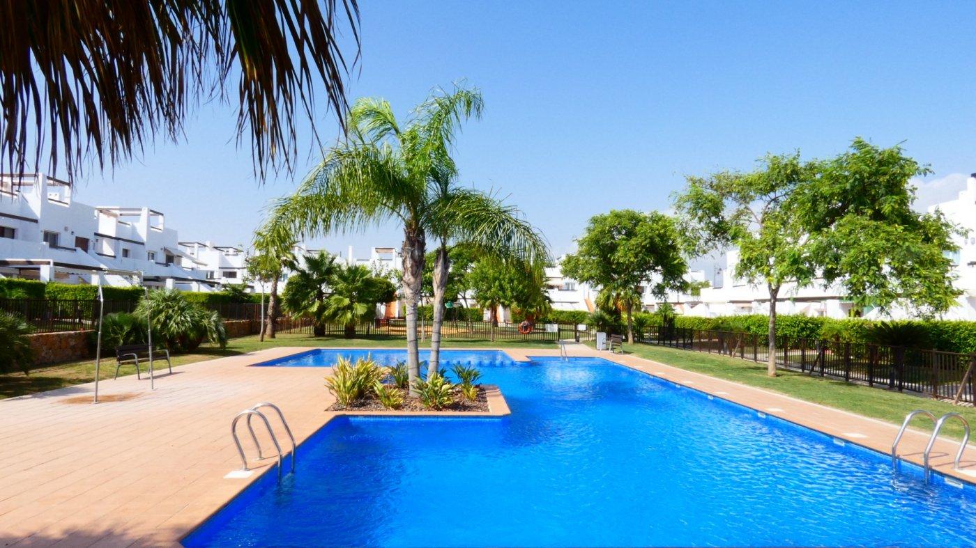 Image 1 Apartment ref 3265-03012 for sale in Condado De Alhama Spain - Quality Homes Costa Cálida