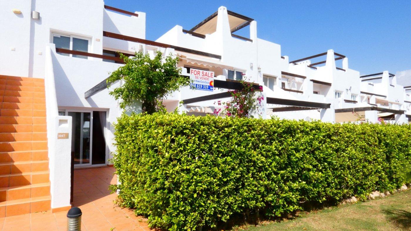 Image 2 Apartment ref 3265-03012 for sale in Condado De Alhama Spain - Quality Homes Costa Cálida