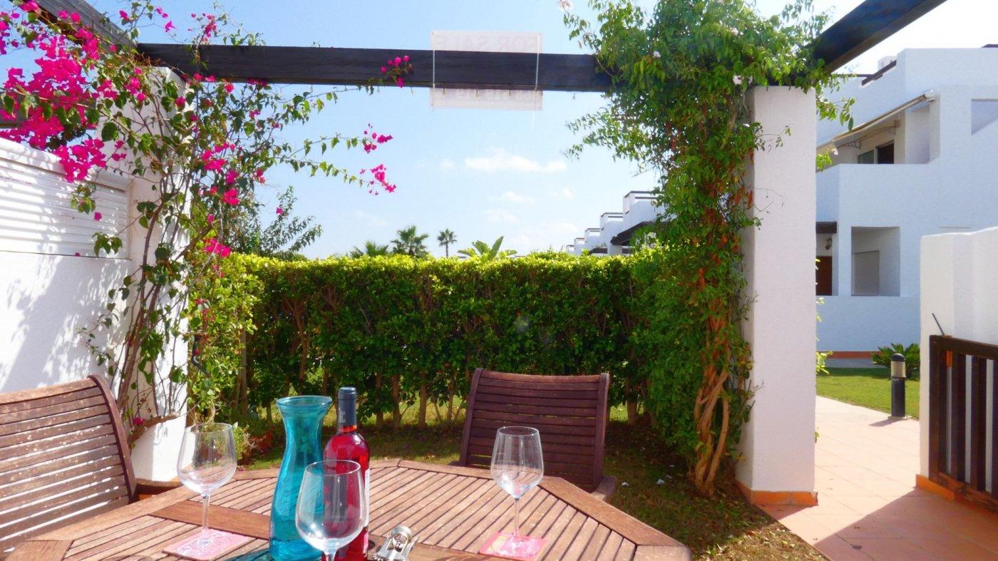 Image 3 Apartment ref 3265-03012 for sale in Condado De Alhama Spain - Quality Homes Costa Cálida