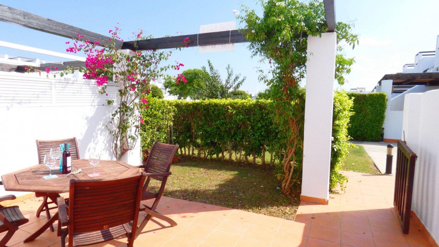 Image 4 Apartment ref 3265-03012 for sale in Condado De Alhama Spain - Quality Homes Costa Cálida
