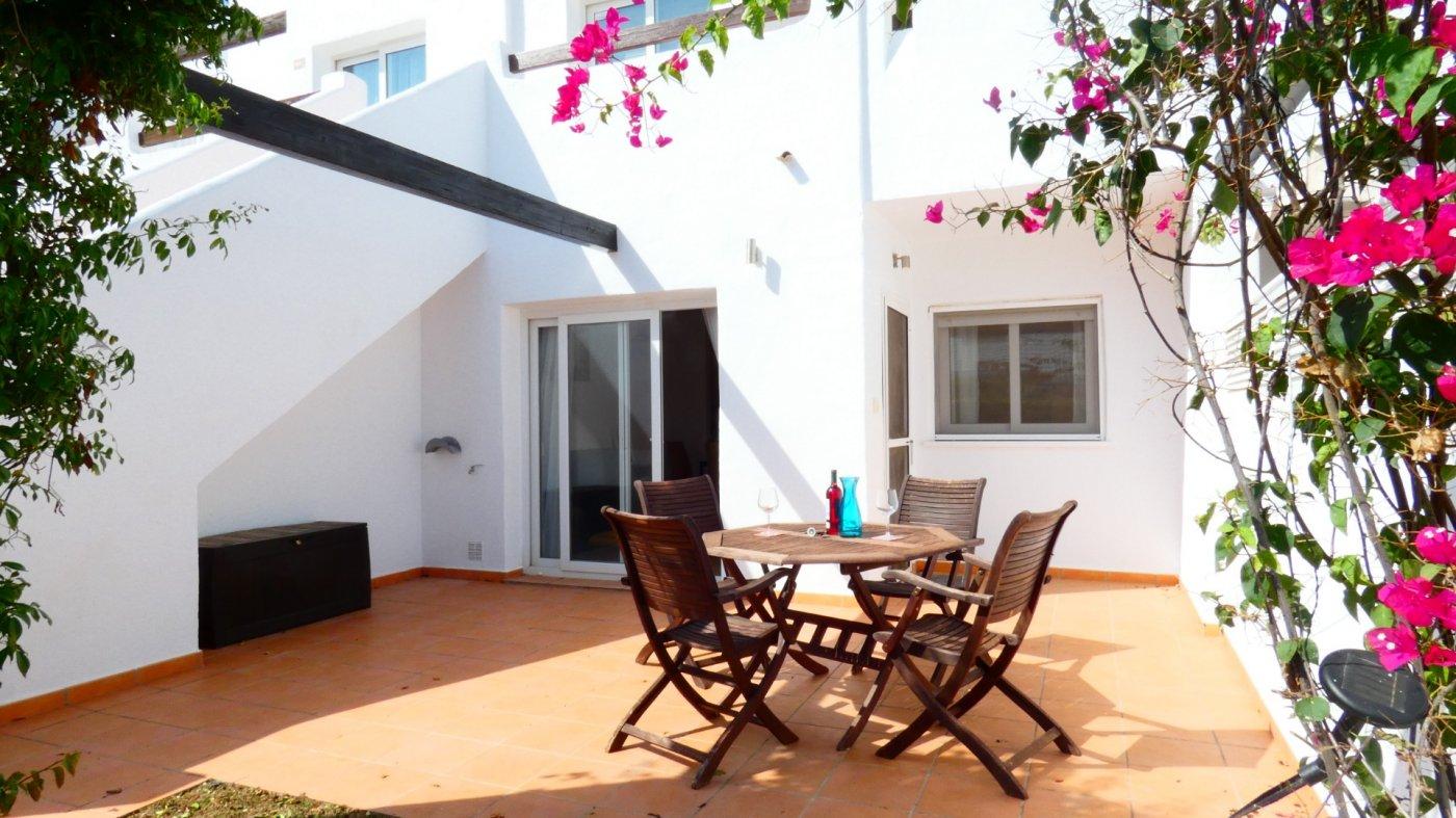 Image 5 Apartment ref 3265-03012 for sale in Condado De Alhama Spain - Quality Homes Costa Cálida