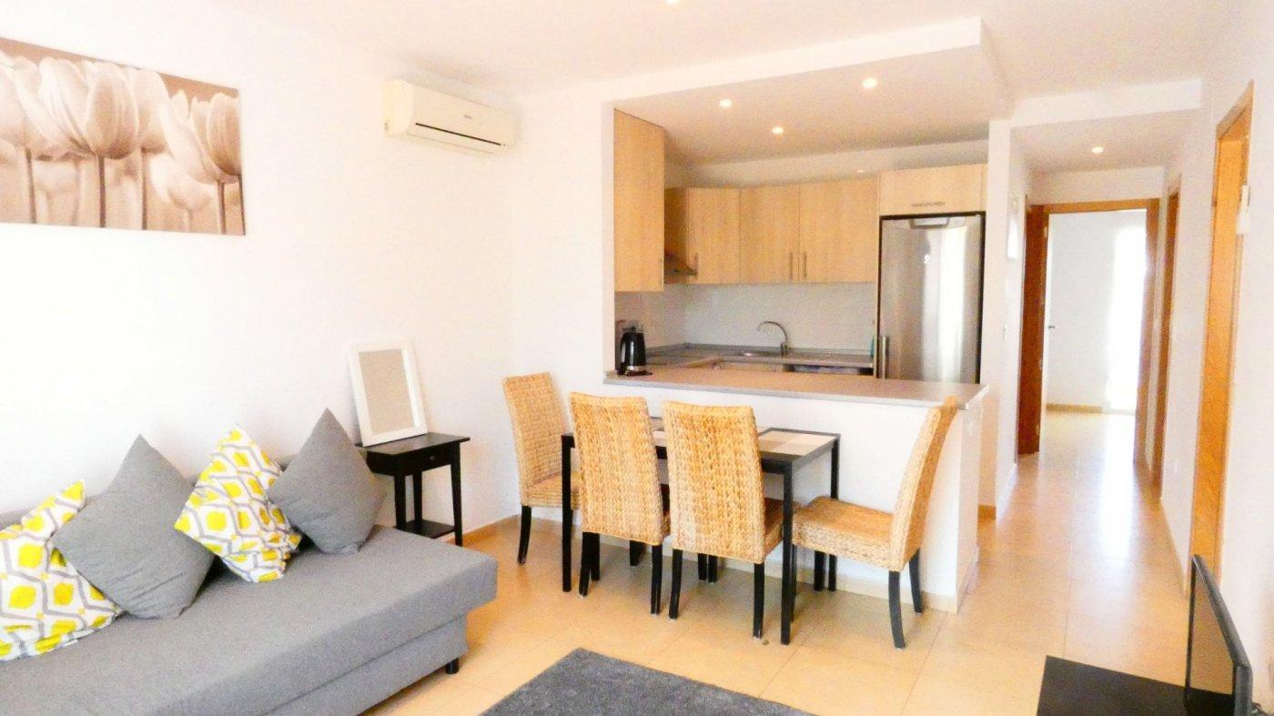 Image 6 Apartment ref 3265-03012 for sale in Condado De Alhama Spain - Quality Homes Costa Cálida