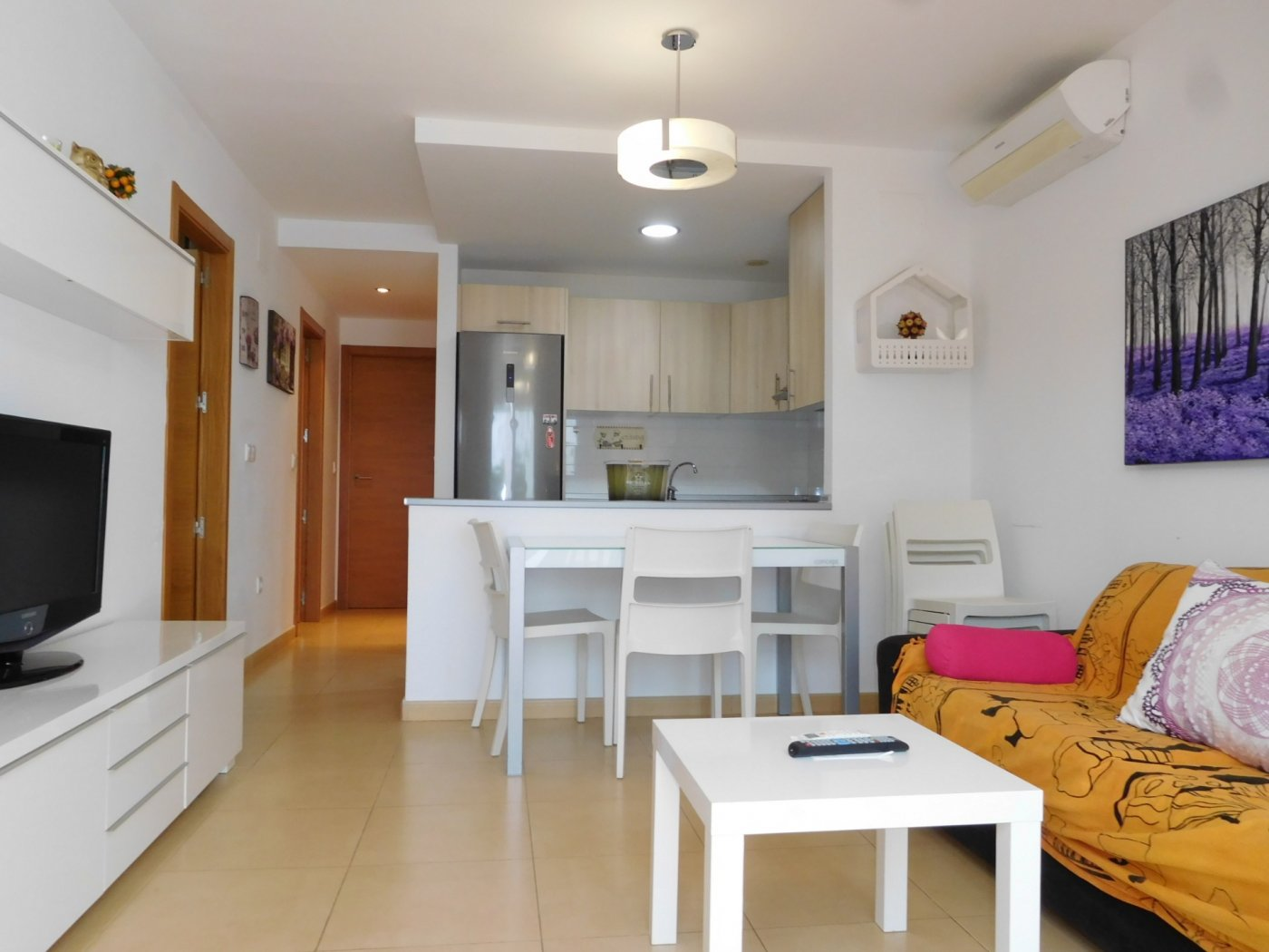 Apartment ref 3265-03013 for rent in Condado De Alhama Spain - Quality Homes Costa Cálida