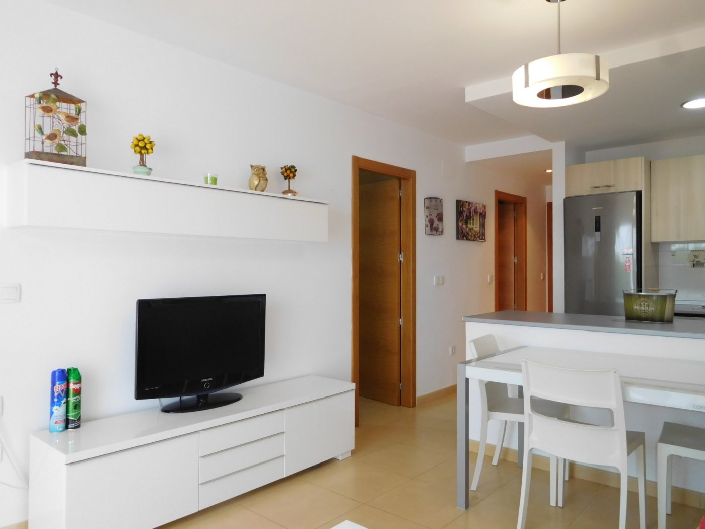 Gallery Image 10 of Apartment For rent in Condado De Alhama, Alhama De Murcia