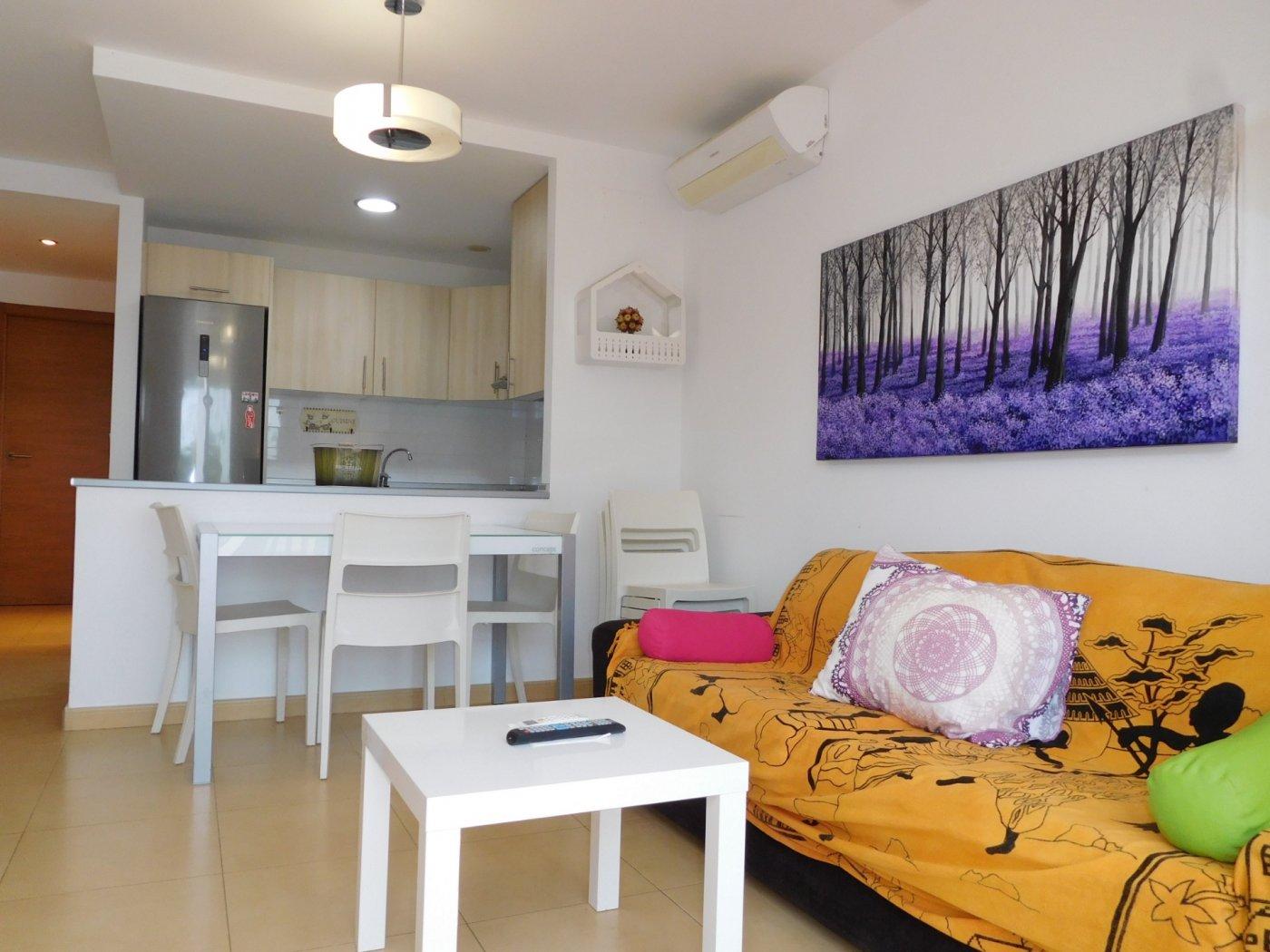 Gallery Image 15 of Apartment For rent in Condado De Alhama, Alhama De Murcia