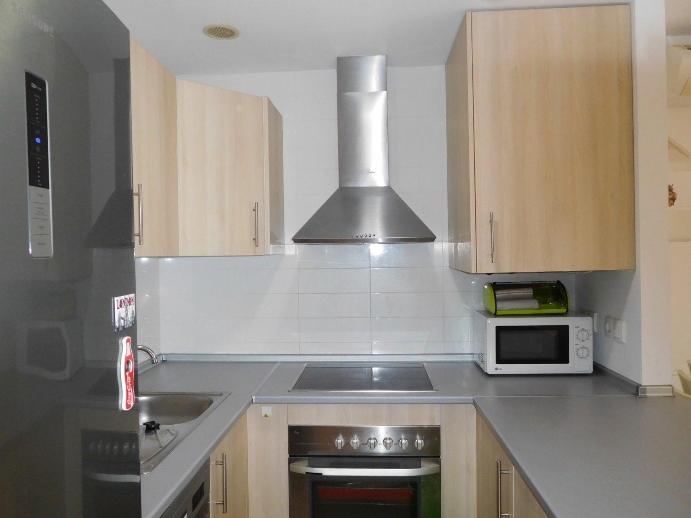 Image 2 Apartment ref 3265-03013 for rent in Condado De Alhama Spain - Quality Homes Costa Cálida