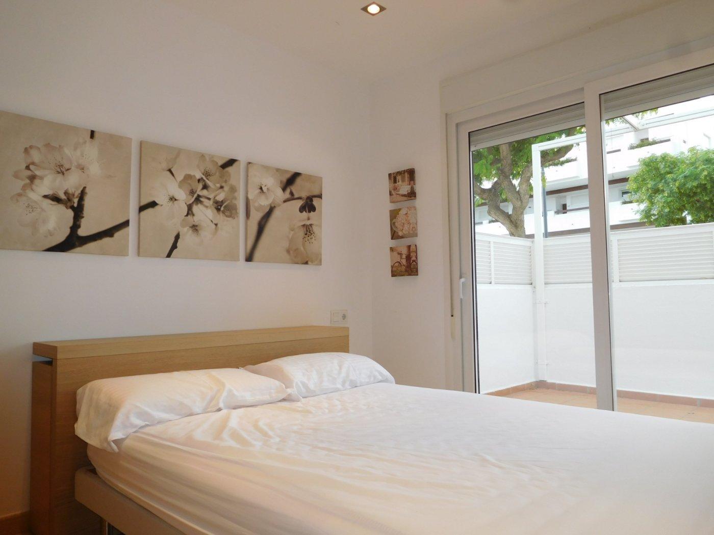 Image 3 Apartment ref 3265-03013 for rent in Condado De Alhama Spain - Quality Homes Costa Cálida