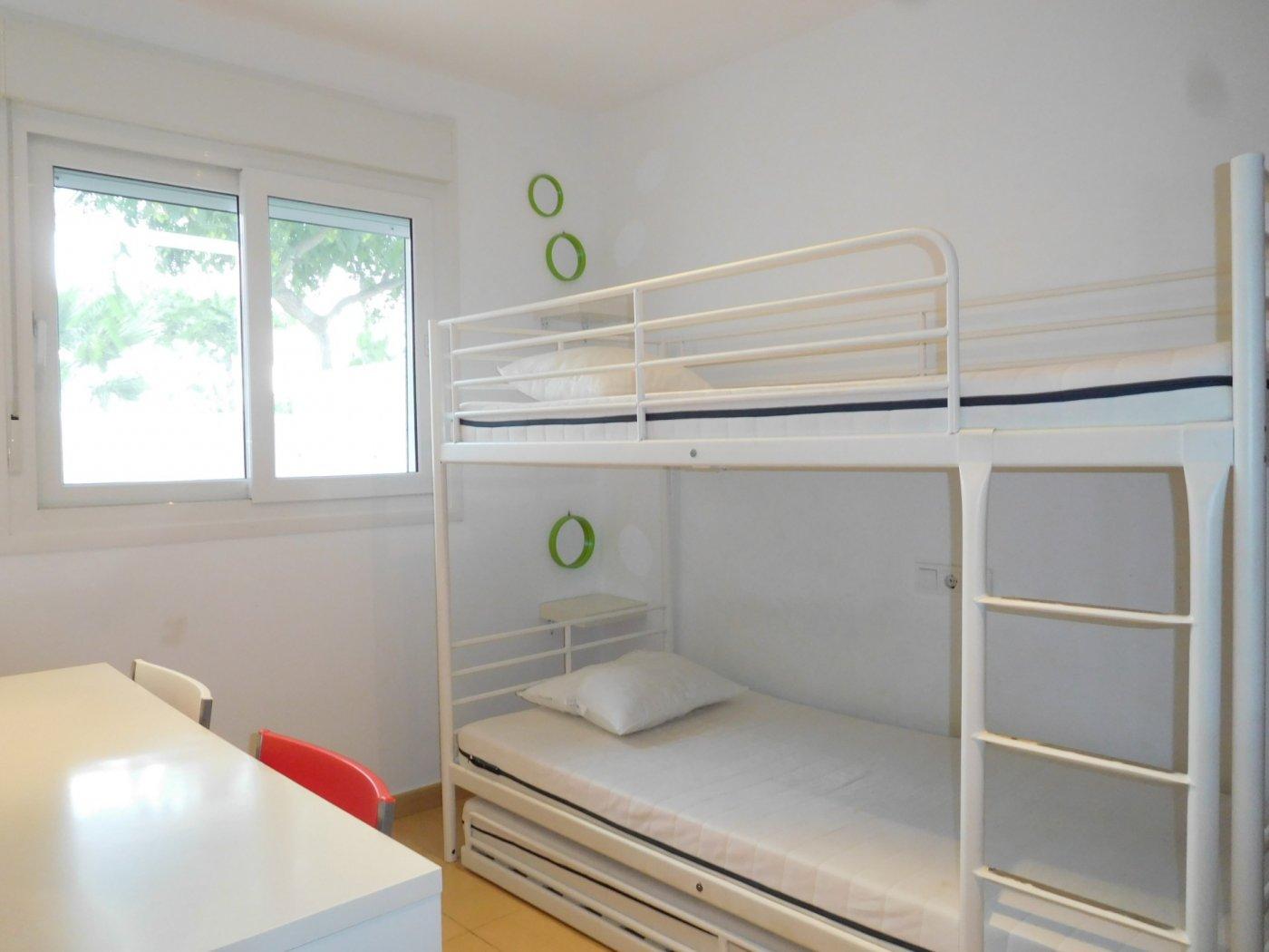 Image 4 Apartment ref 3265-03013 for rent in Condado De Alhama Spain - Quality Homes Costa Cálida