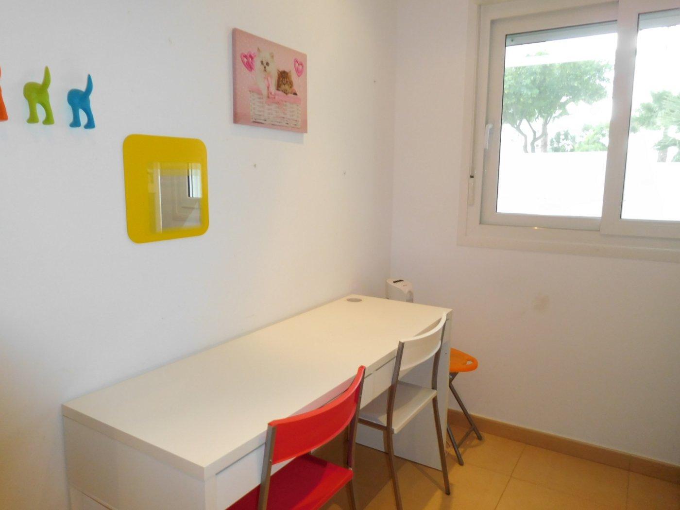 Image 5 Apartment ref 3265-03013 for rent in Condado De Alhama Spain - Quality Homes Costa Cálida