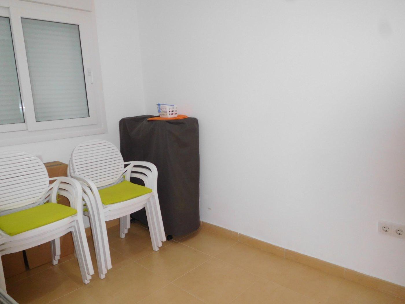Image 6 Apartment ref 3265-03013 for rent in Condado De Alhama Spain - Quality Homes Costa Cálida