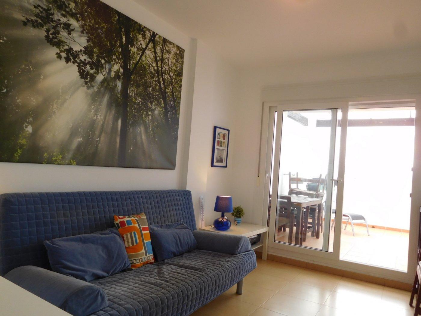 Gallery Image 15 of Apartment For rent in Condado De Alhama, Alhama De Murcia With Pool