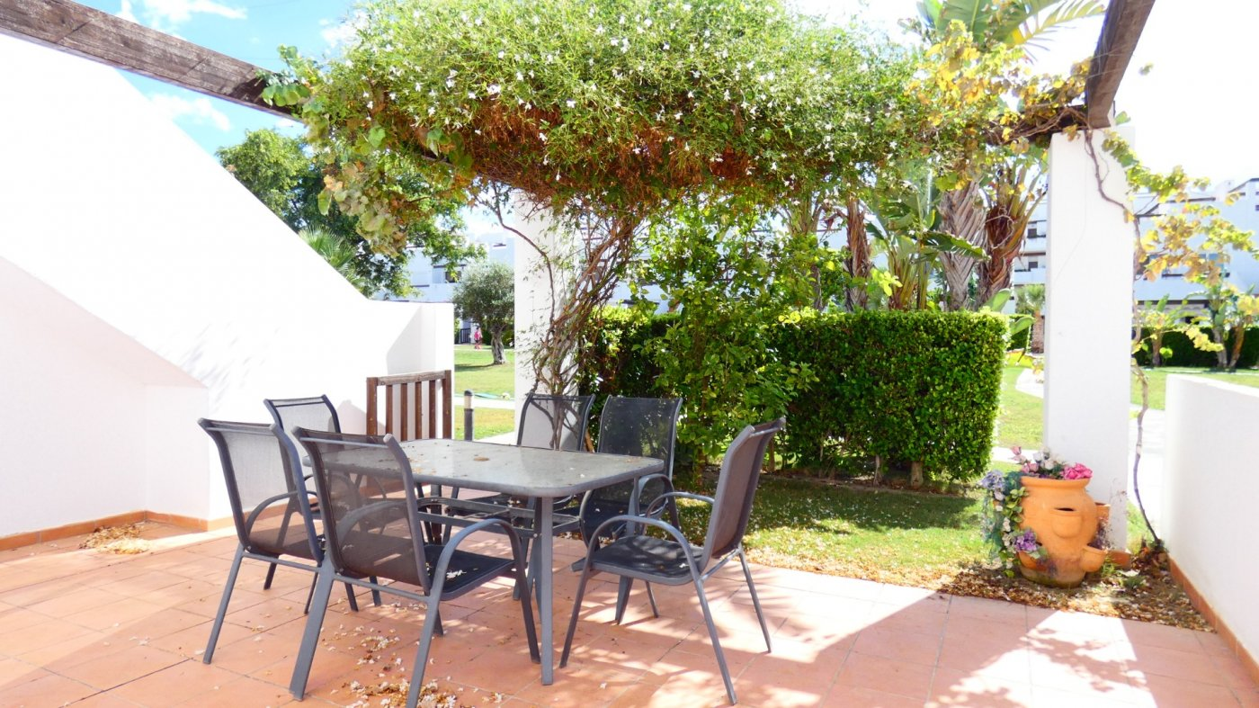 Image 1 Apartment ref 3018 for sale in Condado De Alhama Spain - Quality Homes Costa Cálida