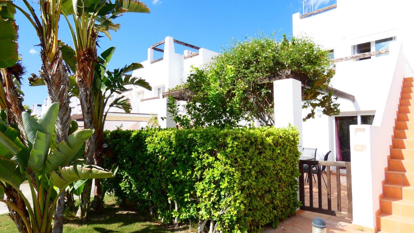 Image 2 Apartment ref 3018 for sale in Condado De Alhama Spain - Quality Homes Costa Cálida