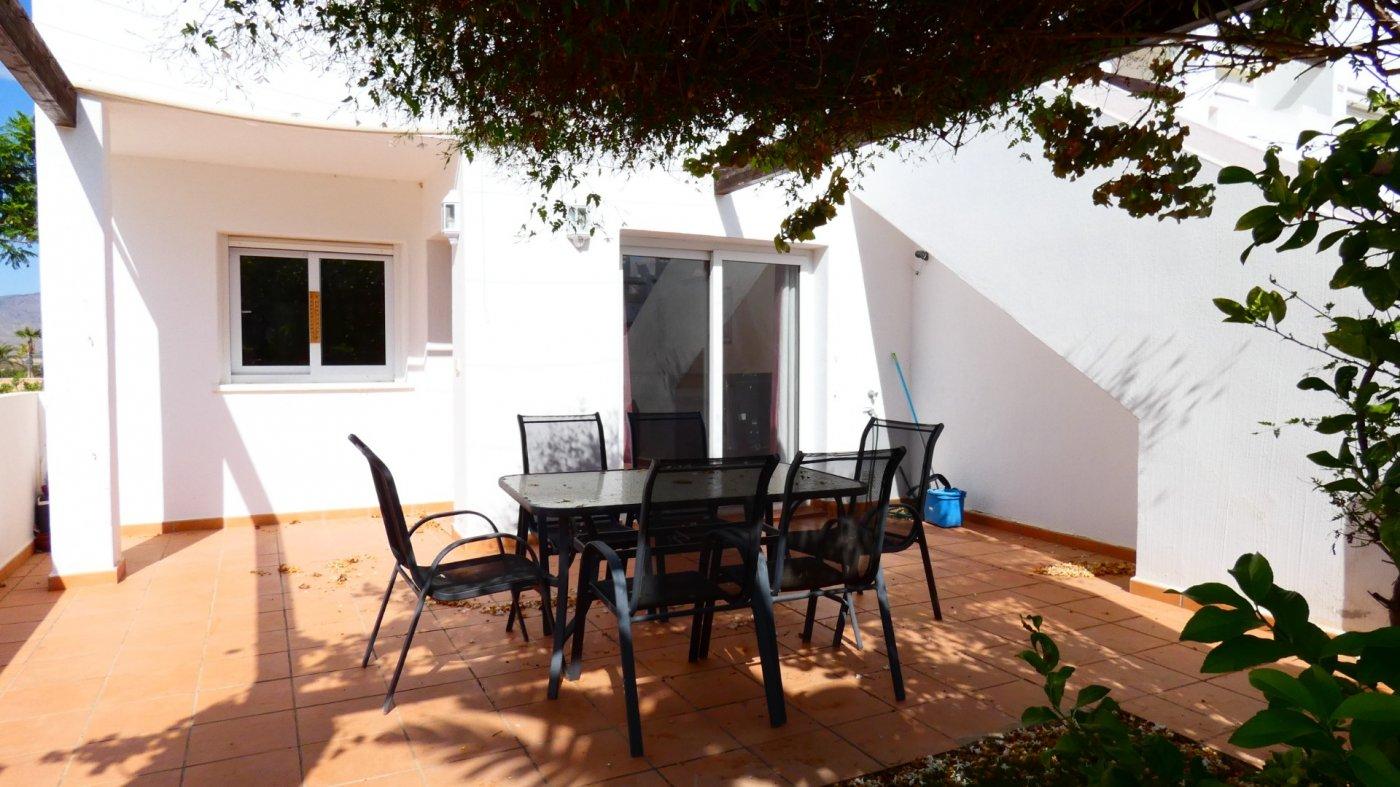 Image 4 Apartment ref 3018 for sale in Condado De Alhama Spain - Quality Homes Costa Cálida