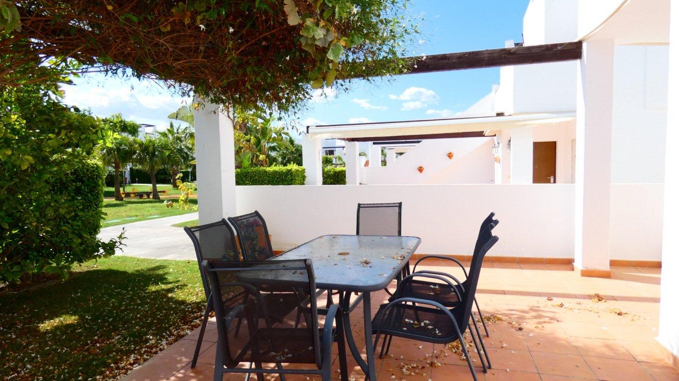 Image 5 Apartment ref 3018 for sale in Condado De Alhama Spain - Quality Homes Costa Cálida