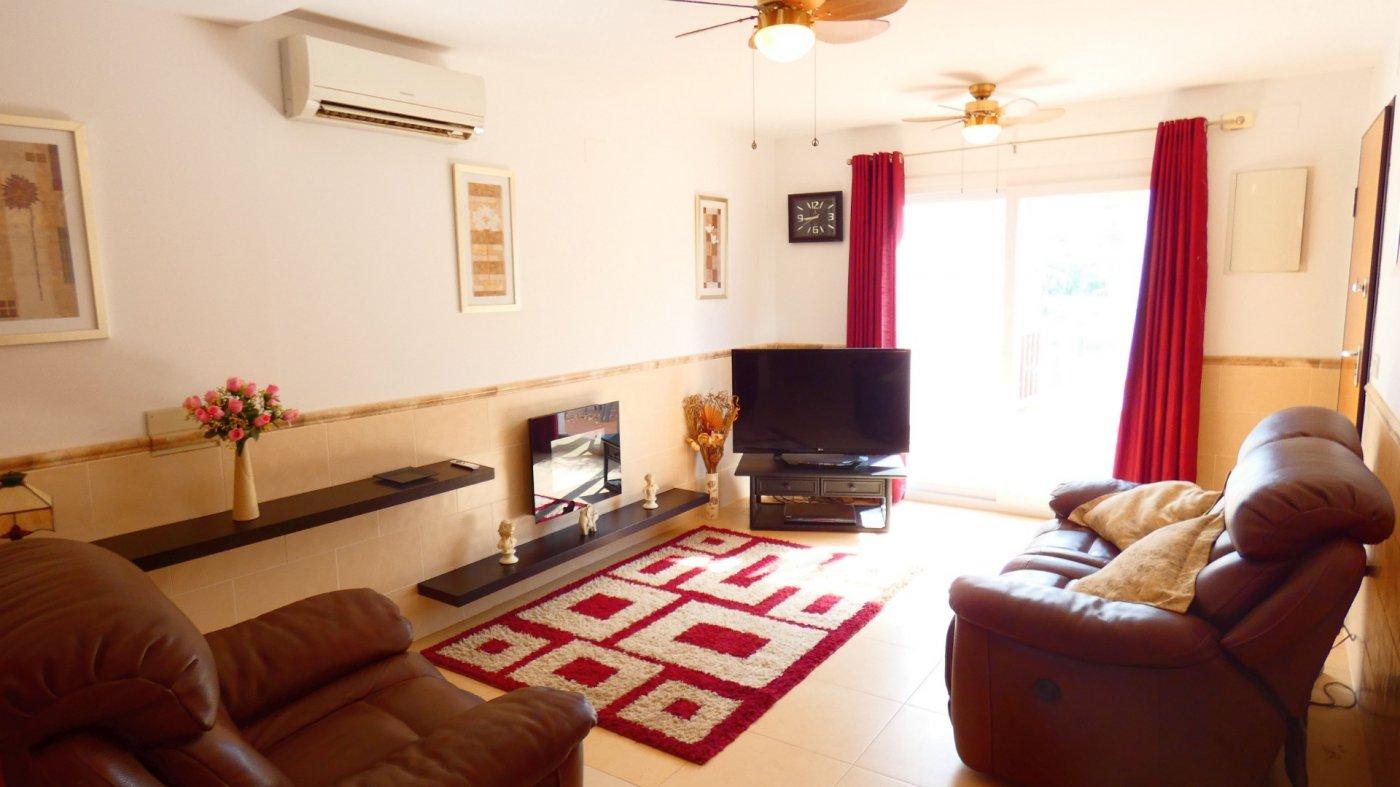 Image 6 Apartment ref 3018 for sale in Condado De Alhama Spain - Quality Homes Costa Cálida
