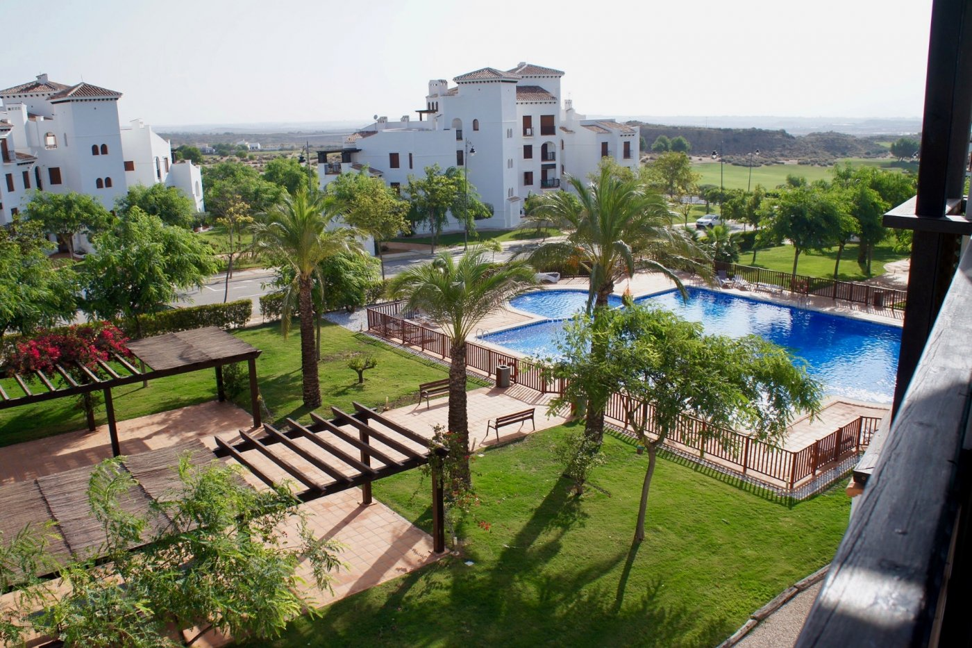 Apartment ref 3265-03023 for sale in El Valle Golf Resort Spain - Quality Homes Costa Cálida