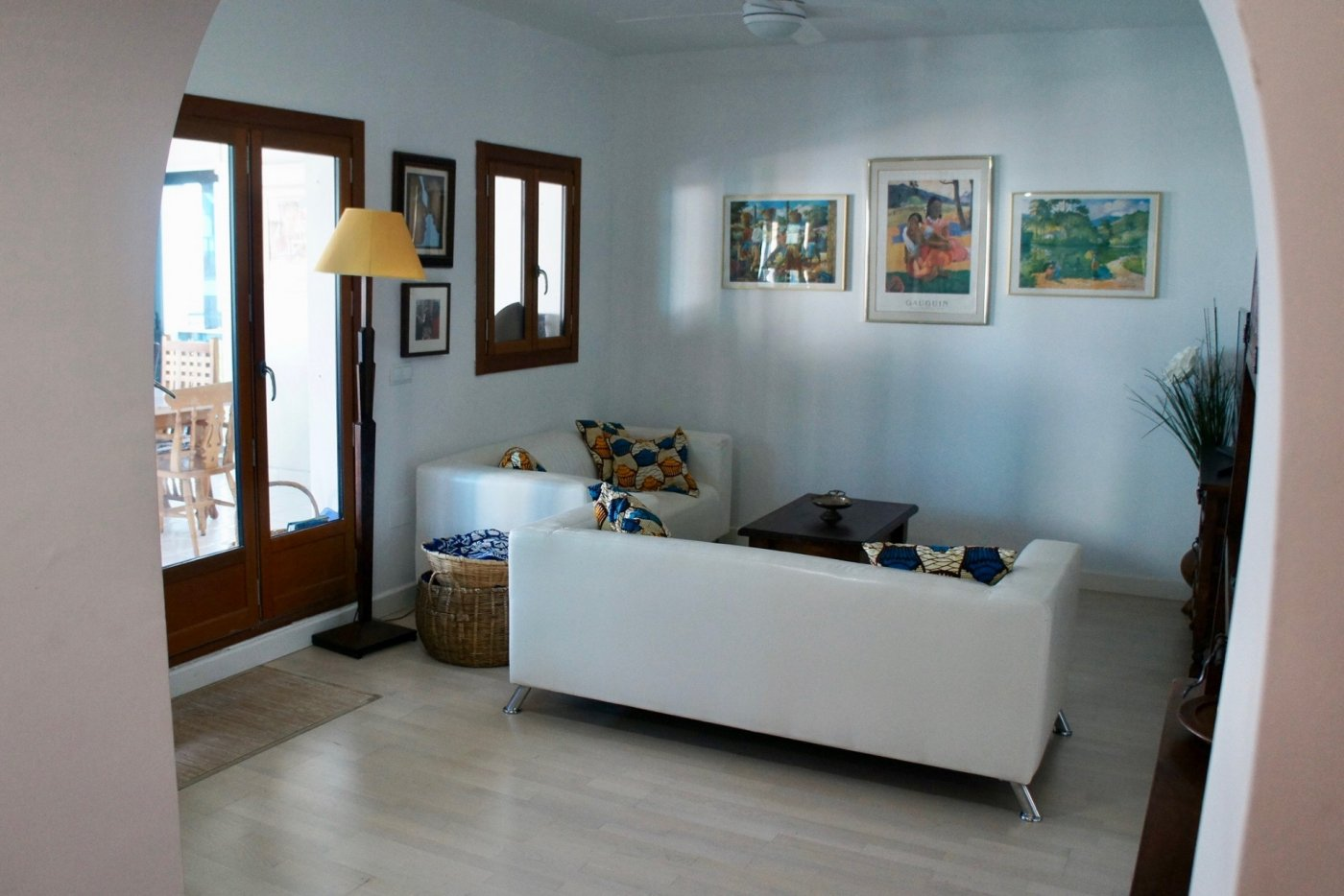 Gallery Image 11 of Amazing sunny penthouse apartment in El Valle Golf Resort, lovely views big terrasse