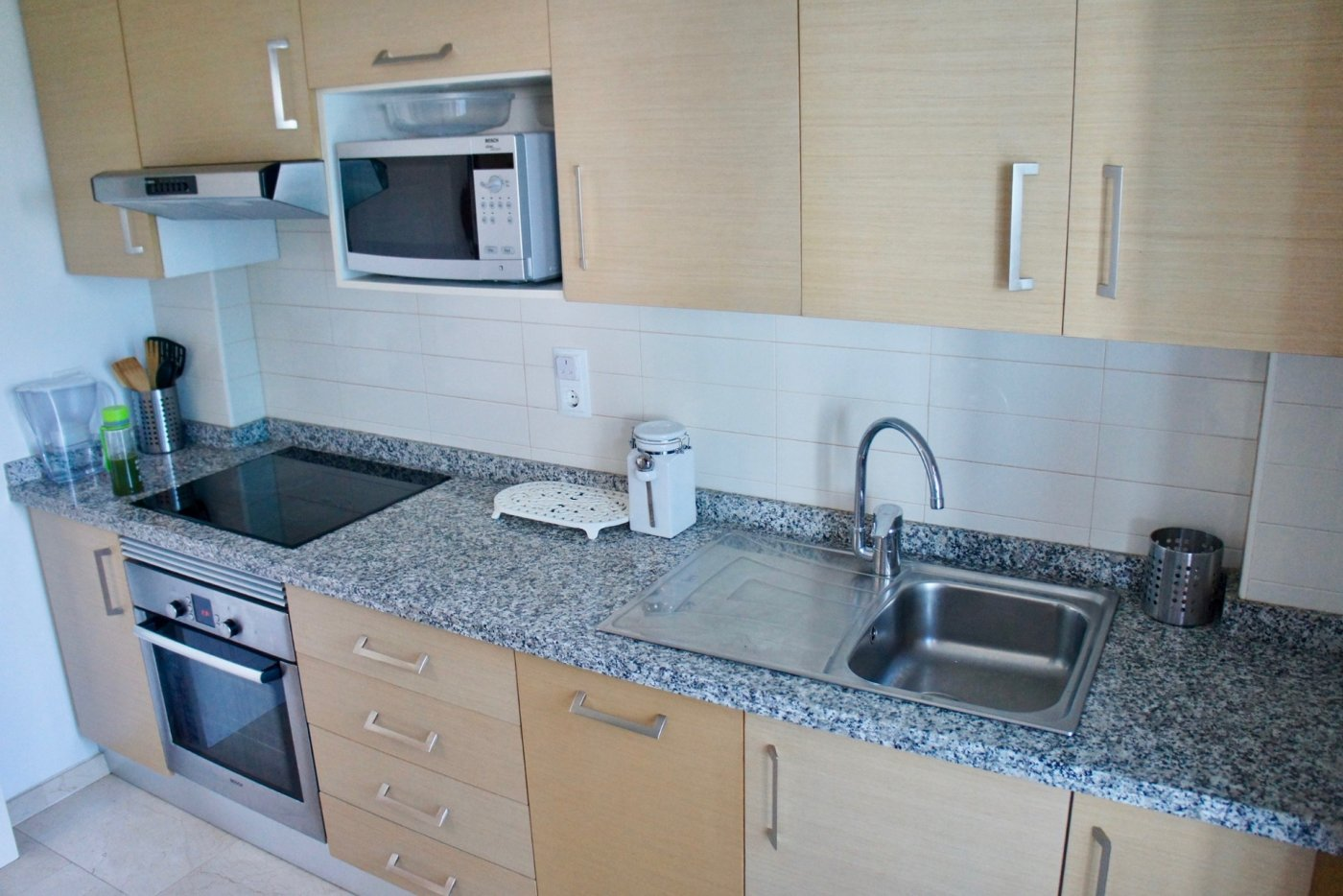 Gallery Image 15 of Amazing sunny penthouse apartment in El Valle Golf Resort, lovely views big terrasse
